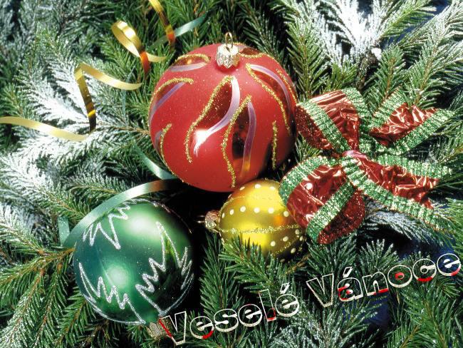 030 Vánoční pohledy pohlednice Christmas