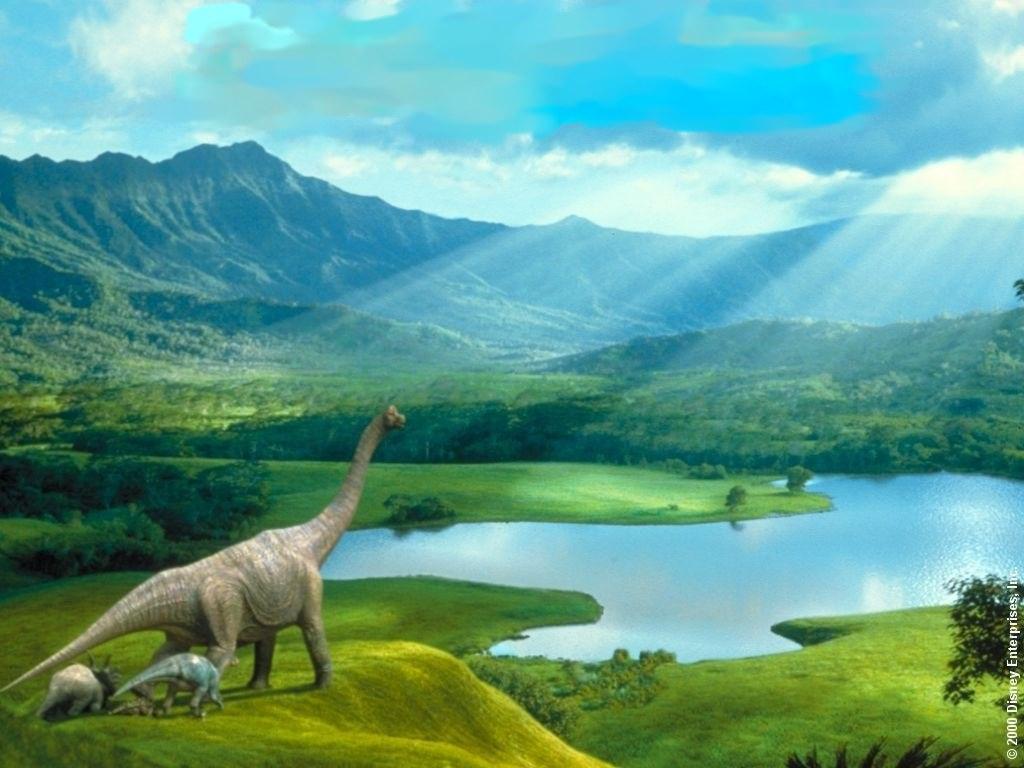 036 pravěk prehistoric dinosaur dinosauři