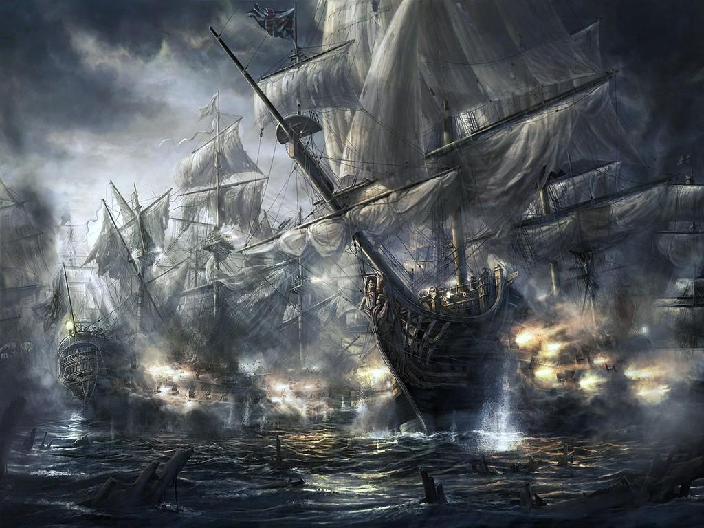 040 lodě - koráb